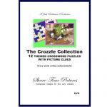 Crozzle DVD