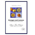 Oranges and Lemons reminiscence DVD with music