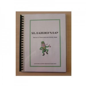 St Patrick's Day Manual of Resources and Activity Ideas