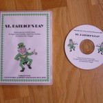 St Patrick's Day Manual of Resources and Activity Ideas on CD