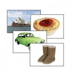 Aussie Icons Picture Quiz and Reminiscing activity