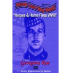 Melody Lane Heroes and Homefires singalong dvd