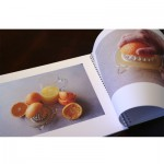 Oranges and Lemons picture book for adults with demenita