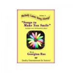Melody Lane Singalong DVD - Songs to Make You Smile