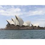 Sydney Opera House 1 Jigsaw Puzzle Image