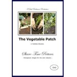 The Vegetable Patch DVD