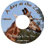 A Day at the Zoo DVD