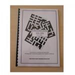 Crosswords Galore Volume 1 Manual