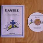 Easter Manual of Activities on CD