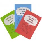 Gabriel Koop Quiz books Set of 3