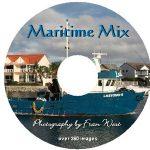 Maritime Mix DVD