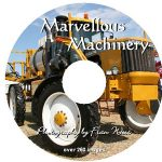 Marvellous Machinery DVD