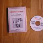 Melbourne Cup Manual of Resources on CD