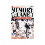 Memory Lane Crosswords book