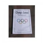 Olympic Games Manual of Activity Ideas