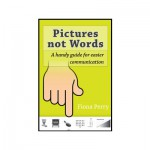 Pictures Not Words book
