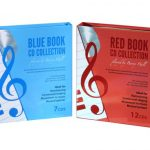 Red and Blue Book CD Collection