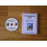 Commonwealth Games Manual of Activity Ideas on CD