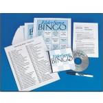 Eldersong Bingo game