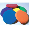 foam toss discs