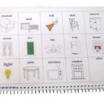 language guide english