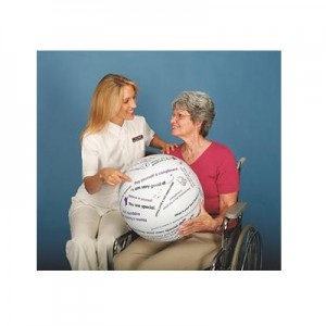 Positively Me Conversation Ball