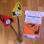 Yacht Racing Game Kit