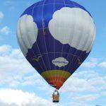 Jigsaw image - Hot Air Balloon