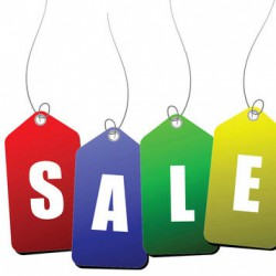 End of Financial Year Sales