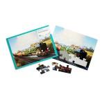 13 piece jigsaw puzzle - Orient Express