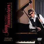 Sing Along Memories DVD