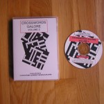 Crosswords Galore Volume 2 on CD