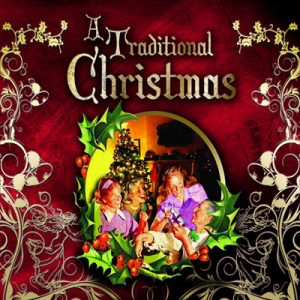 A Traditional Christmas CD