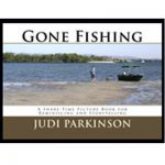 Gone Fishing Picture Book for dementia