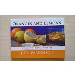 Small picture book - Oranges and Lemons