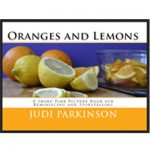Oranges and Lemons Picture Book