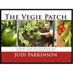 The Vegie Patch Picture Book