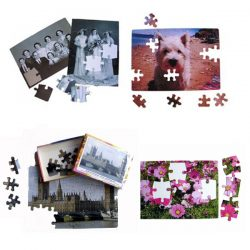 Turn Your Photo into a Jigsaw Puzzle