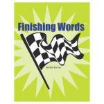 Finishing Words Quiz Book