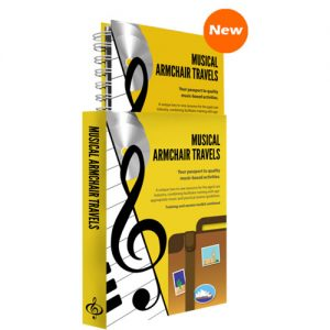 Musical Armchair Travels Package