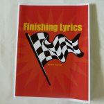Finishing Lyrics discounted