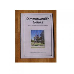 Commonwealth Games Manual