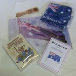 Australiana Pack