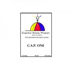 Cognitive Activity Program DVD 1
