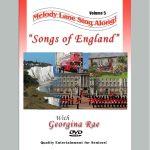 5 England Cover2019a