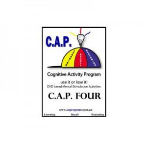 Cognitive Activity Program DVD 4