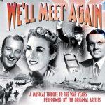 We'll Meet Again CD