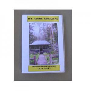 John Page's Aussie Singalong music DVD