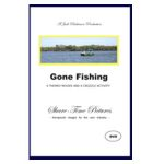 Gone Fishing reminiscence DVD with music