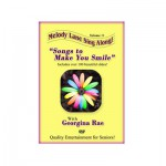 Melody Lane Singalong DVD - Songs to Make You Smile